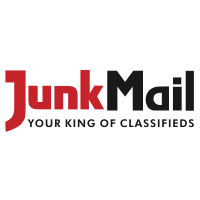 Junk mail pretoria giveaways for 1st